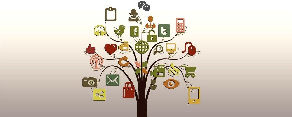 Online & Offline Communication